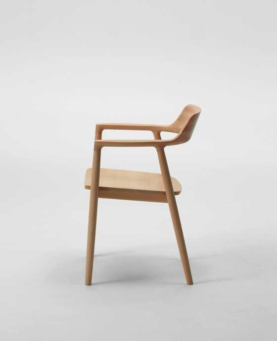 木质座椅都有哪些经典设计?(超多图扫盲)