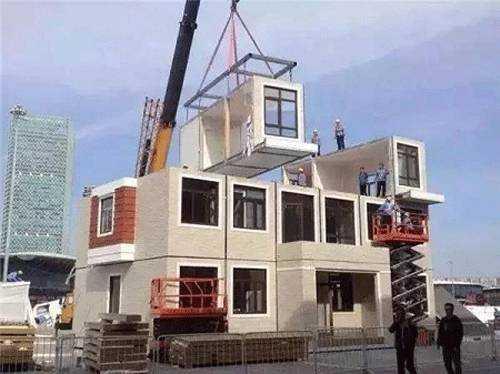 结合陕西省相关发展布局,在装配式混凝土结构,钢结构和现代木结构