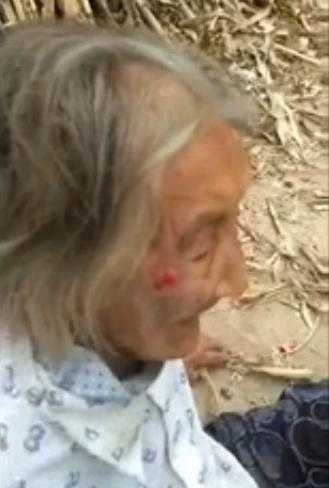 山东六旬上门女婿暴打91岁丈母娘(图)