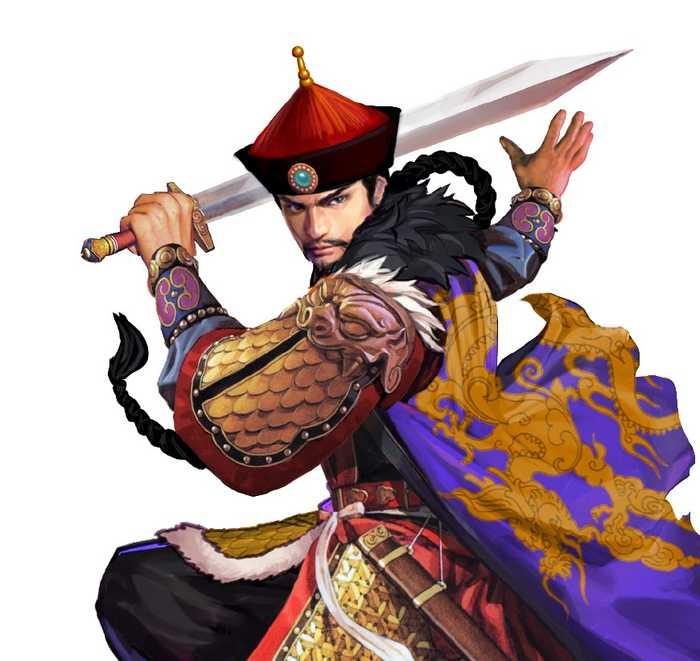 可惜吴三桂部慢慢吞吞,到达河北丰润时,北京已经沦 陷,崇祯也自尽了.