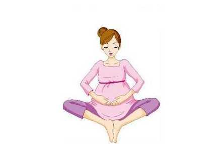 孕后期锻炼顺产_孕晚期小动作有助于顺产