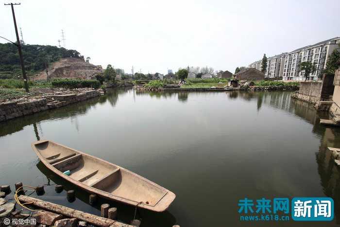 浙江绍兴:东湖风景区景中村嬗变摆脱脏乱差