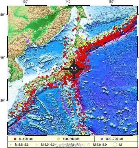 福岛�9o��'��jyf_福岛又现地震!会否导致核泄漏?对中国是否影响?