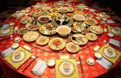 这个西域美人儿大观的家乡人人都想吃!红楼梦美食美食图片