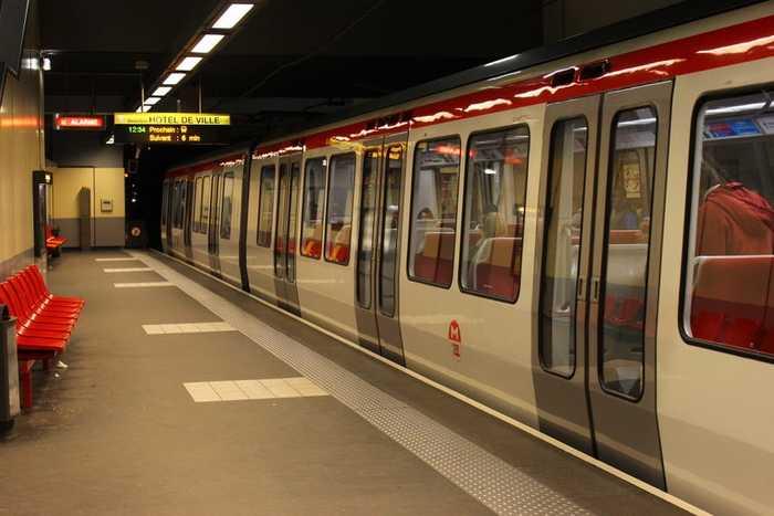 阿尔斯通将为ratp额外提供20列地铁