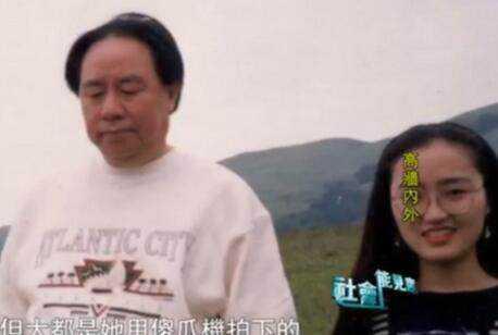 娱乐 文章详情  提起牟其中就不得不说起这个神秘女人,夏宗伟!