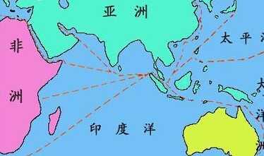 中国到新加坡地�_刚刚新加坡出大事了:中国出手实在太狠了
