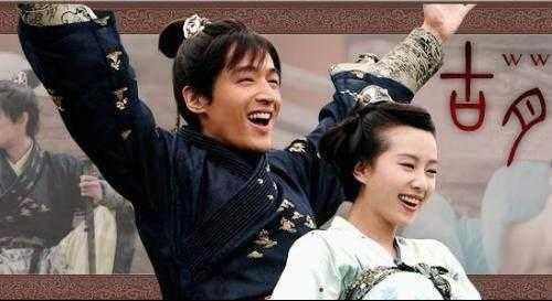 刘诗诗为什么看不上胡歌嫁年近50的二婚吴奇隆