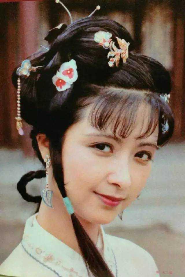 """张明明&尤二姐· 看罢""""原应叹息"""""""