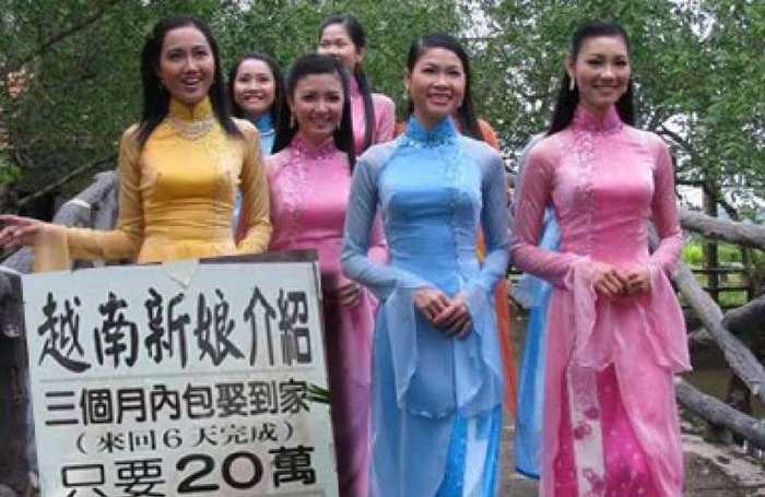 娶越南新娘被歧视,结果爱妻辣照引网友羡慕!