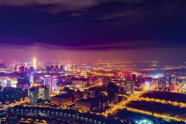 你的名字,叫郑州.