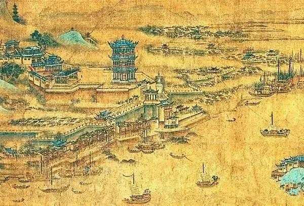 武汉9座古城门的故事,连老武汉都未必知道!图片