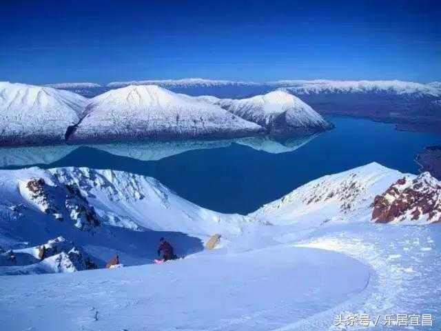下面送上宜昌周邊最全的滑雪,溫泉攻略 這個冬天浪起來~ 華中地區第