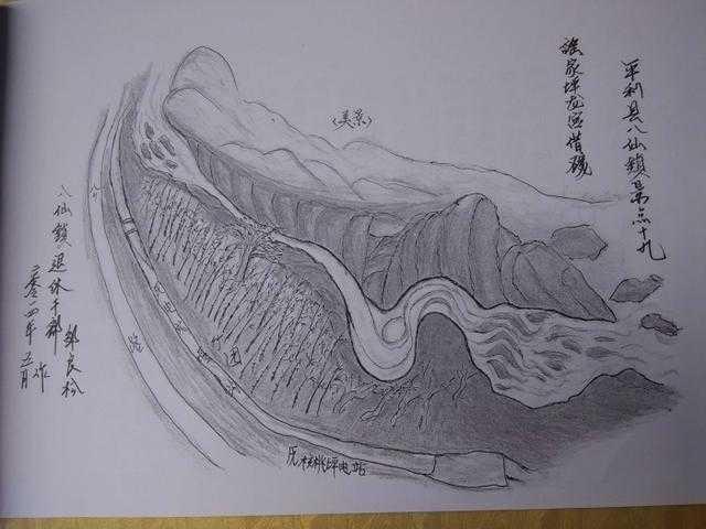 (安康旅游)平利县八仙镇旅游景点