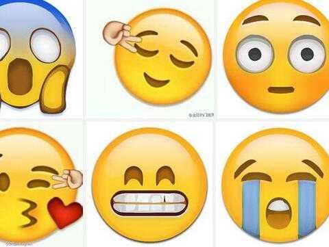 17年将会有emoji大电影上映.图片