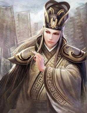 魏忠贤(1568年-1627年12月11日),明朝末期宦官.