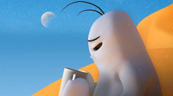 小动画大智慧暖心治愈短片《人有善念,天必佑之》