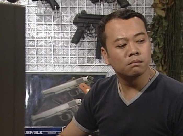 欧阳震华�:(�y�-z)�bi_香港tvb喜剧和警匪片的专业户——欧阳震华
