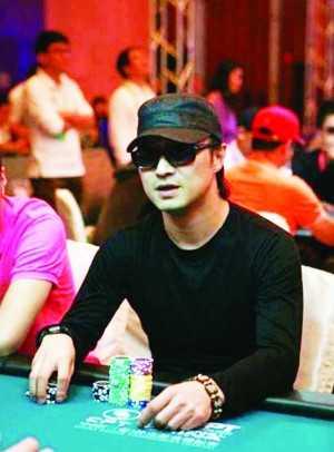 娱乐 文章详情  在澳门赌博是合法的,只要按照规定程序走,就没有问题.