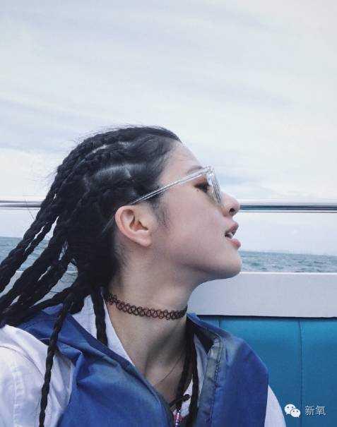 其实孤陋寡闻的missyoung是真的不知道这个沈航宁到底是何方神圣,竟然