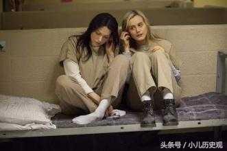 女子监狱视频_探访美国女子监狱,男狱警可以随意进出女囚犯浴室和厕所.