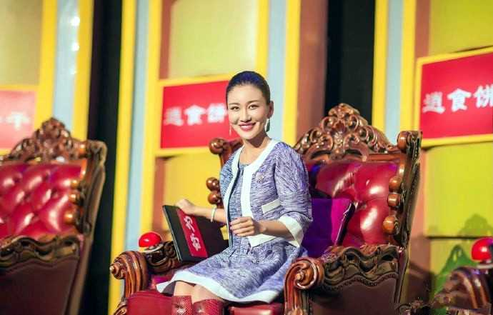 宋美遐:1982年出生于北京,现任中盟世纪ceo,是一位身家过亿美女富豪