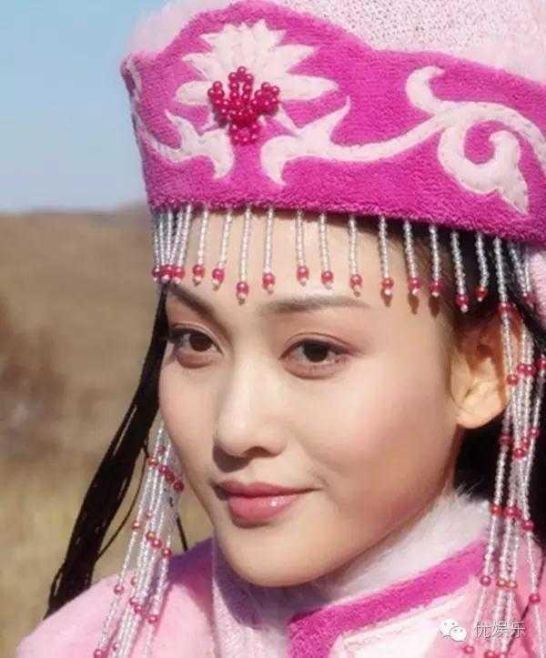 杨幂和李彩桦不相上下,7位王昭君究竟谁最美?她们4个直视不忍爱情韩剧电影一个人图片