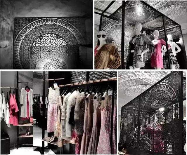杺a�`�[�_设计师张杺:商业空间不应是漂亮的躯壳,设计师应赋予它灵魂
