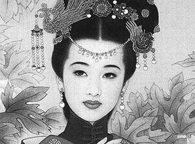 隋朝萧太后_至于历史上,各个势力抢来抢去的,主要她是隋朝皇后这个金字招牌.