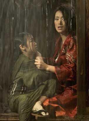日本妓女做爱_震惊!日本妓女间谍竟凭美色祸害中国50年