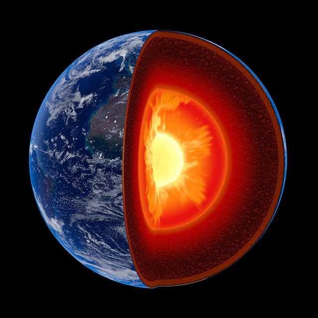 科学家有一个探索地球核心的设想,这花费的钱比去一趟