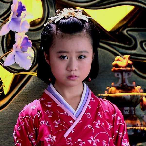 幼交小处女_中国历史上最美丽的皇后想不到竟是她,比戚夫人美多了,而且还是处女