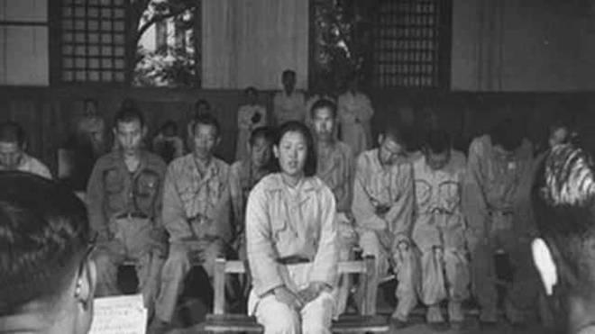 虏待日本女_八路军竟如此对待日本女俘虏 彭德怀发严厉声明_hao123上网导航