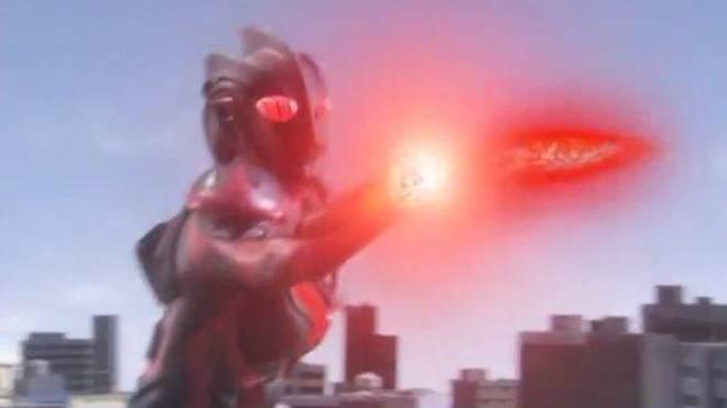 拥有与诺亚奥特曼几乎相同的能力.诺亚不死,扎基不灭.   在梦之战图片