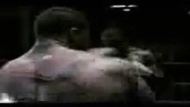 曾经魔王黑市的视频拳击,徐晓东在他手里撑不翘地狱小臀图片