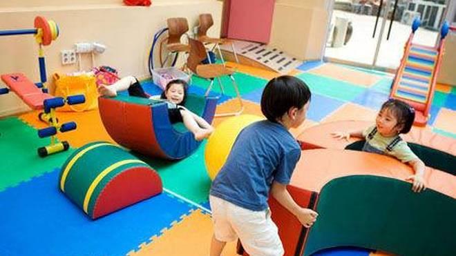 乌鲁木齐42所新建幼儿园将投入使用,宝妈们别愁啦!