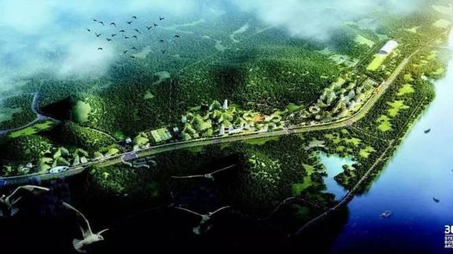 """柳州的这个""""垂直森林""""建筑群,就是个清洁空气绿洲,每年能产900吨氧气"""