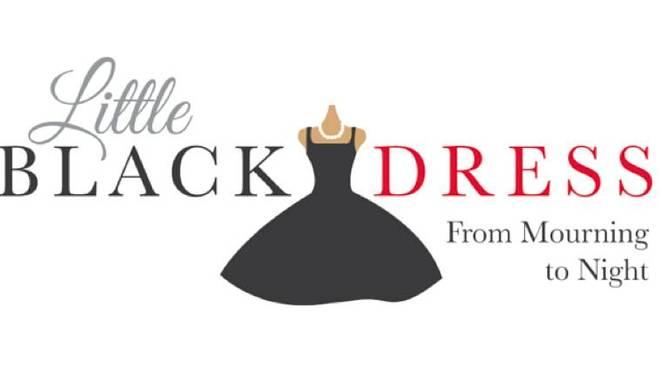凸显气质大杀器:万能小黑裙应该怎么选怎么穿?| 时尚技术流